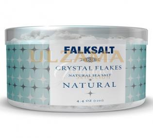 SAL NATURAL(ESCAMAS) FALKSAT 125 GR